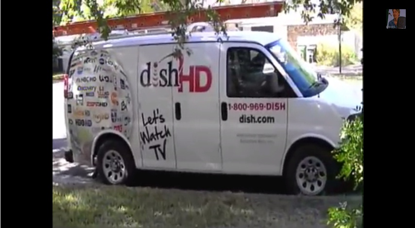 Dish Network customer service number 2