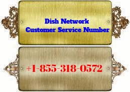 Dish Network customer service number 4557 3