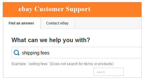 how to find ebay order number