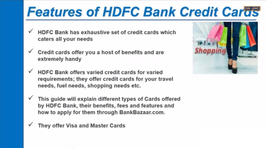 Setting pin for hdfc forex card